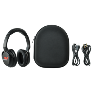 Equinox BT headphones