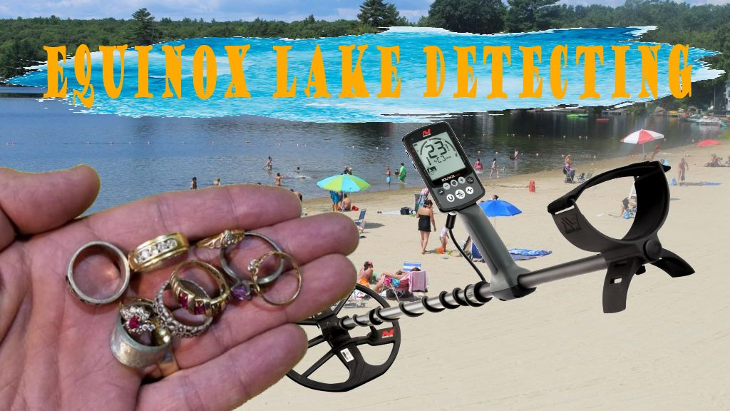 Equinox lake detecting